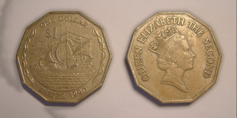 Belize Dollar Wikipedia
