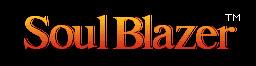 Soul blazer logo