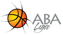 Logo der Adriatic Basketball Association