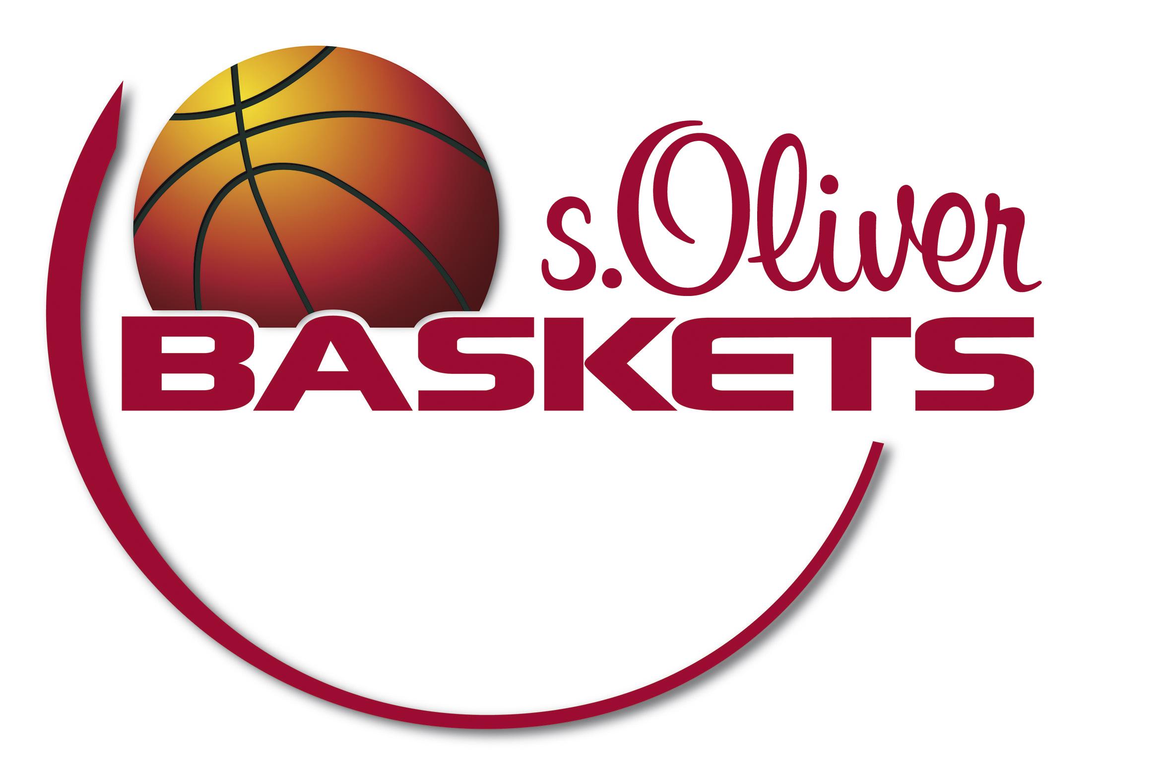 s oliver basket