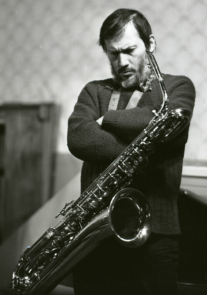 Manfred Schulze Musiker –