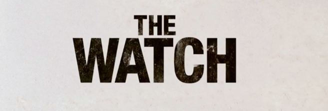 The Watch – Nachbarn der 3. Art – Wikipedia