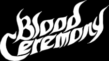 Logo von Blood Ceremony