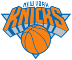 Logo der New York Knicks
