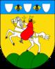 Wappen von St. Ulrich in Gröden