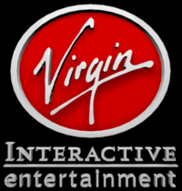 Virgin Interactive Logo