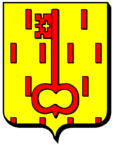 Coat of arms of Thuillières