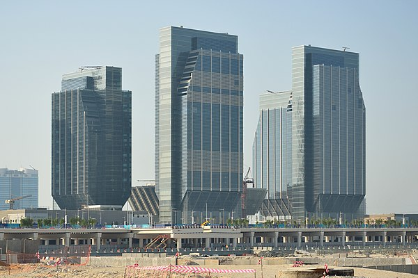 Abu Dhabi Global Market Square