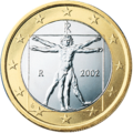 1 euro coin It serie 1 (1).png