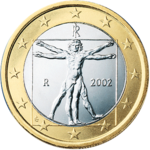 Italienische Euromünzen Wikipedia