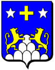 Coat of arms of Pagny-lès-Goin