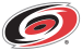 Logo der Carolina Hurricanes