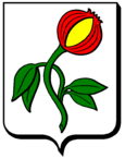 Lamarche coat of arms
