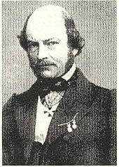 Max Maria von Weber (Quelle: Wikimedia)