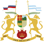 Coat of arms of Han Pijesak
