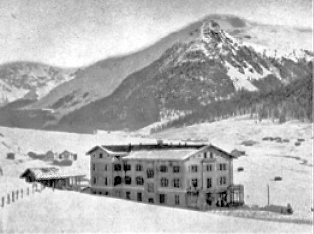 Curhaus Spengler-Holsboer