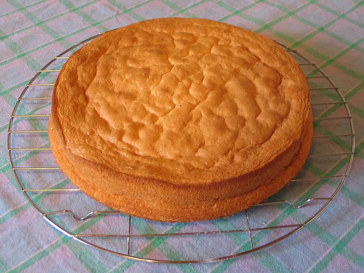 Biskuitmasse – Wikipedia