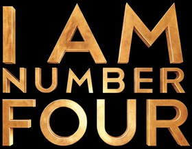 I Am Number 4 Logo.png