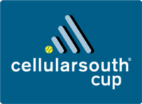 "Logo des Turniers ""Cellular South Cup 2011"""