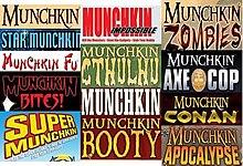Munchkin Regeln