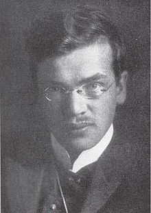 Patriz huber wikipedia for Innendekoration 1902