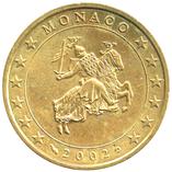 50 Cent Monaco 1st series