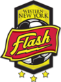 Western New York Flash Logo.png