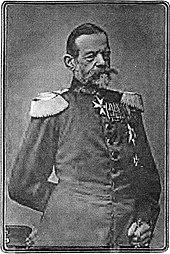 0eacc774741 Der erste Kommandierende General des Korps August von Lentze