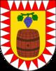Wappen von Algund