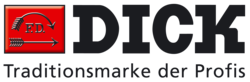 Logo der FRIEDR. DICK GmbH & Co. KG