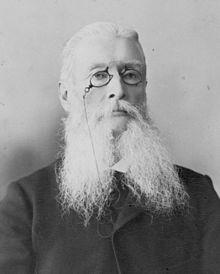 Robert Viktor von Puttkamer (Quelle: Wikimedia)