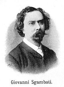 Imagini pentru Giovanni Sgambati