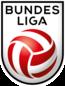 Logo of the soccer Bundesliga