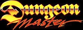 Dungeon Master Logo