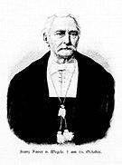 Franz Xaver von Wegele -  Bild