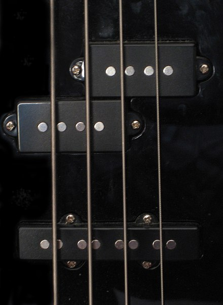 E-Bass - Wikiwand