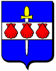 Coat of arms of Marange-Silvange