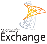 Logo von Microsoft Exchange Server
