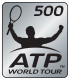 ATP World Tour 500 Logo