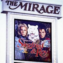 Siegfried Und Roy Show