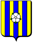 Richeling Coat of Arms