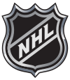 Logo der National Hockey League