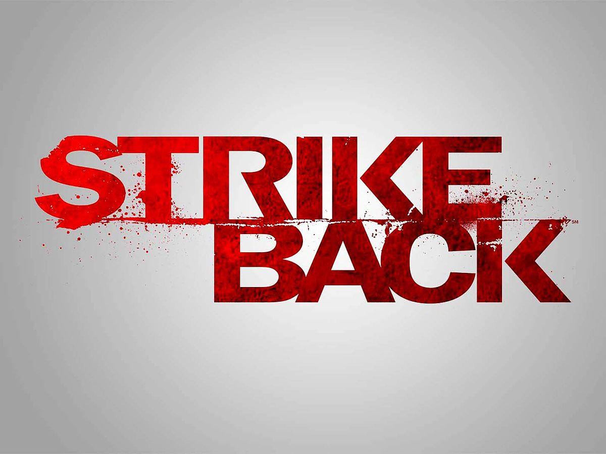 Strike Backepisodenliste Wikipedia