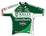 Trikot Optum-Kelly Benefit Strategies