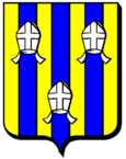 Guebenhouse Coat of Arms