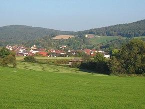 Freudenberg Oberpfalz