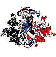 Wappen des VDSt München