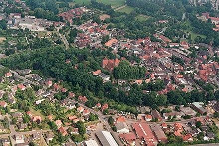 hanstedt 11 wildeshausen