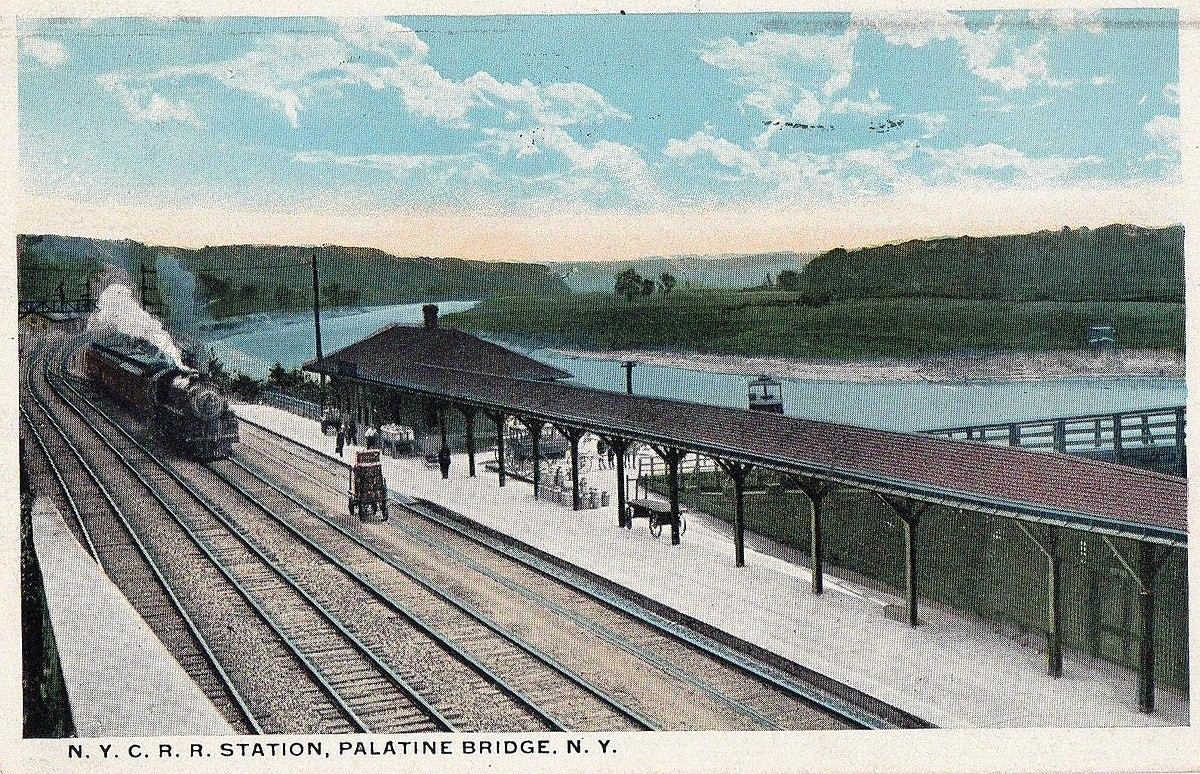 Swingers in palatine bridge new york Palatine Bridge, New York - Wikipedia