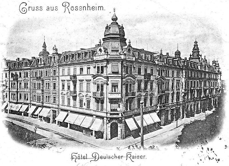 Rosen Hotel It Administrative Jobs
